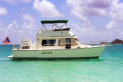 Sabreline 36 Fast Trawler for sale in Puerto Rico for $110,000 (£82,610)