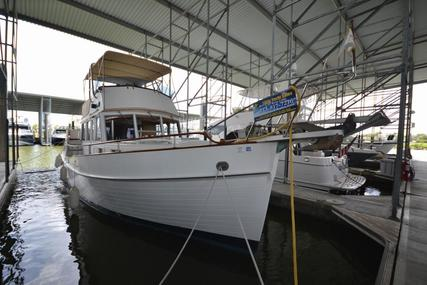 Grand Banks 42 Motoryacht for sale in United States of America for $166,500 (£126,176)