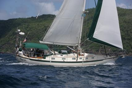 Pacific Seacraft 40 for sale in Spain for $350,000 (£263,489)