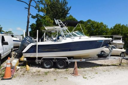 Hydra-Sports 202 DC for sale in United States of America for $27,800 (£19,900)