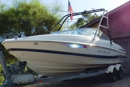 Maxum 2200 SR3 for sale in United States of America for $16,000 (£11,455)