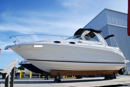 Sea Ray 260 Sundancer for sale in United States of America for $32,300 (£24,477)