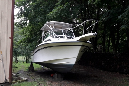 Grady-White Seafarer 22 for sale in United States of America for $15,000 (£11,797)
