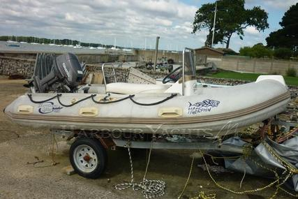 Tiger Fish 350 for sale in United Kingdom for £2,495