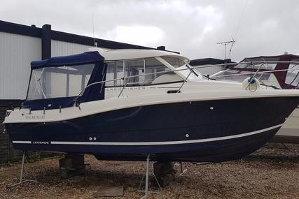 Jeanneau Merry Fisher 725 HB for sale in United Kingdom for £28,950