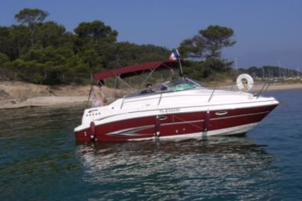 Glastron 249 GS for sale in France for €30,000 (£26,784)