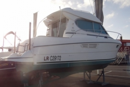 Jeanneau Merry Fisher 805 for sale in France for €37,500 (£33,480)