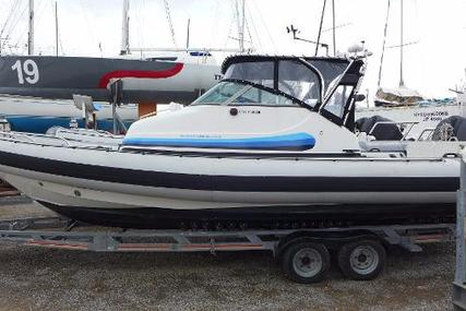 Protector 8.5 for sale in United Kingdom for £44,950