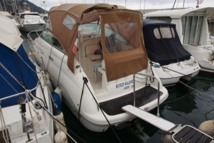 Sessa Marine 25 Oyster for sale in France for €26,000 (£23,032)