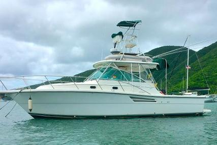 Pursuit 3400 Express for sale in Virgin Islands of the United States for $125,000 (£94,922)