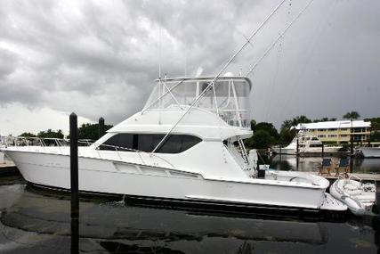 Hatteras 60 Convertible for sale in United States of America for $659,000 (£499,394)