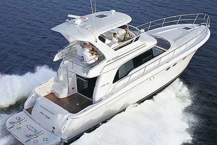 Sea Ray 480 Sedan Bridge for sale in United States of America for $249,000 (£188,865)
