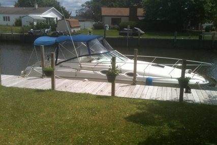 Sea Ray 260 Sundancer for sale in United States of America for $28,600 (£20,450)