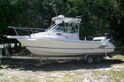 Cobia 270 WA for sale in United States of America for $43,900 (£31,425)
