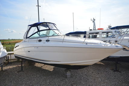 Sea Ray 335 Sundancer for sale in United Kingdom for £56,950