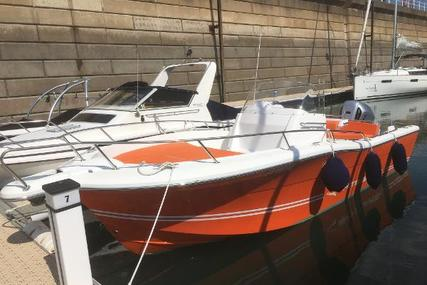White Shark 246 for sale in Jersey for £49,995