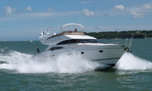 Image of Princess 61 for sale in United Kingdom for £399,950 Southampton, United Kingdom