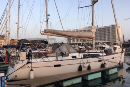 Hanse HANSE 470 E for sale in Portugal for €165,000 (£145,464)