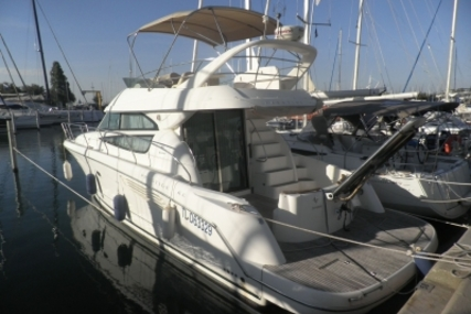 Prestige 42 for sale in France for €155,000 (£137,092)