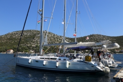 Jeanneau Sun Odyssey 49 for sale in Croatia for €169,000 (£148,087)