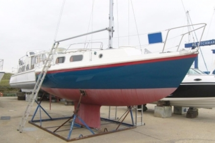 Westerly  25 Tiger for sale in United Kingdom for £8,250