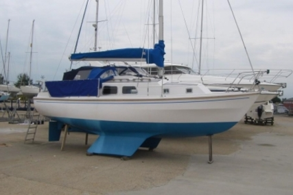 WESTERLY YACHTS WESTERLY 26 CENTAUR for sale in United Kingdom for £9,950