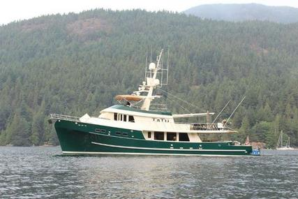 Delta Marine for sale in United States of America for $3,200,000 (£2,425,051)