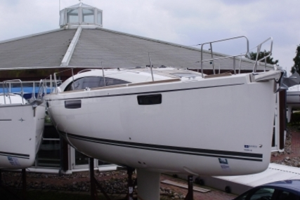 Bavaria 42 Vision for sale in Germany for €215,000 (£189,543)