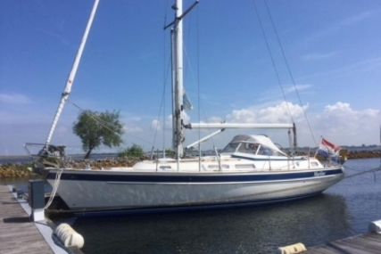 Hallberg-Rassy 36 MK II for sale in Netherlands for €149,000 (£132,148)