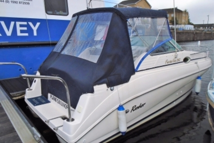Rinker Fiesta Vee 242 for sale in United Kingdom for £19,750