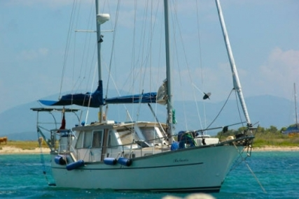 Nauticat 33 for sale in Greece for £99,500