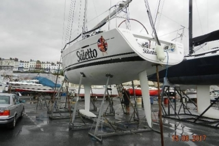 Beneteau First 35 for sale in United Kingdom for £79,995