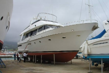 Viking EXTENDED AFT MOTOR YACHT for sale in Spain for €325,000 (£286,520)