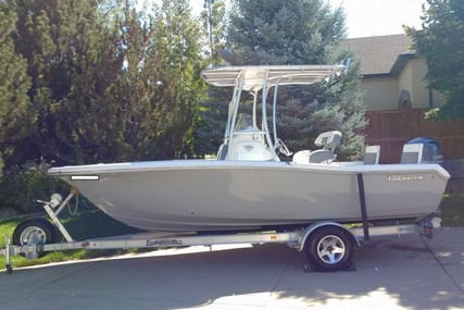 Tidewater 198 CC for sale in United States of America for $39,900 (£28,562)