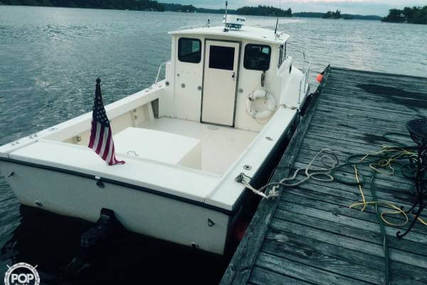Parker Marine 25 Sport Cabin for sale in United States of America for $30,600 (£24,311)