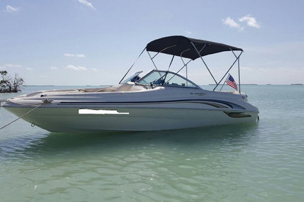 Sea Ray 210 Sundeck for sale in United States of America for $13,995 (£10,020)