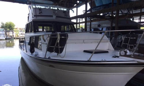 Image of Marinette 32 for sale in United States of America for $31,000 (£22,191) Franklin Furnace, Ohio, United States of America