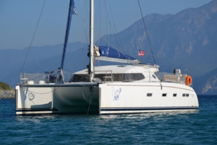 Nautitech 44 for sale in Croatia for €250,000 (£221,102)