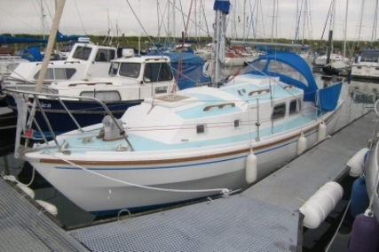WESTERLY YACHTS WESTERLY 26 CENTAUR for sale in United Kingdom for £11,250
