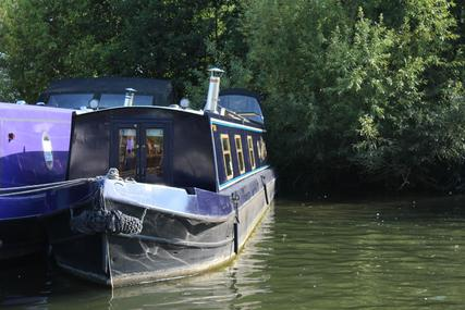 Liverpool Boats 58' Narrowboat for sale in United Kingdom for £44,950