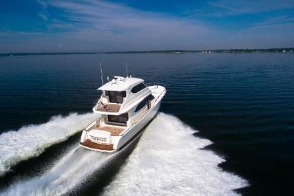 MARITIMO M52 for sale in United States of America for $890,000 (£634,577)