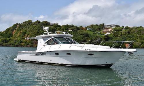 Image of Tiara 3600 Open for sale in Puerto Rico for $220,000 (£156,829) Fajardo, Puerto Rico
