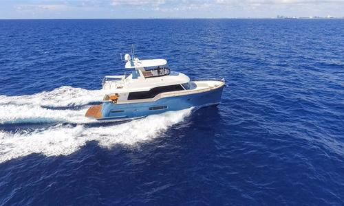 Image of Outer Reef Yachts 620 Trident for sale in United States of America for P.O.A. United States of America