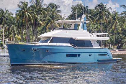 Outer Reef Trident 620 for sale in United States of America for $1,579,000 (£1,212,554)