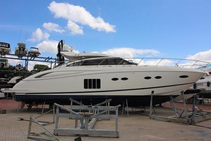 Princess V62 for sale in United Kingdom for £685,000