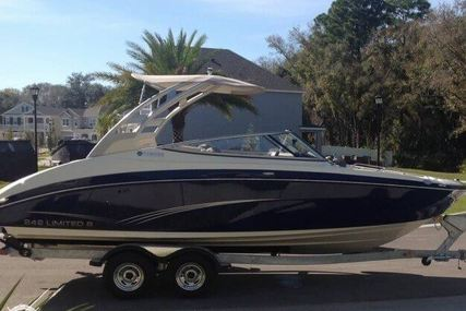 Yamaha 242 Limited S for sale in United States of America for $44,500 (£33,747)