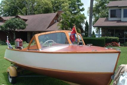 Penn Yan 15 Sportfisher for sale in United States of America for $7,500 (£5,369)