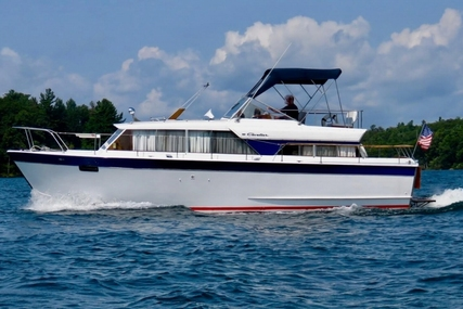 Chris-Craft Cavalier 36 Motor Yacht for sale in United States of America for $23,900 (£19,014)