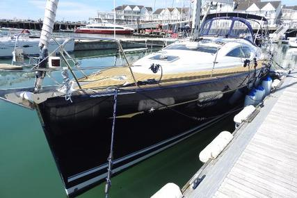 Jeanneau Sun Odyssey 42DS for sale in United Kingdom for £110,000