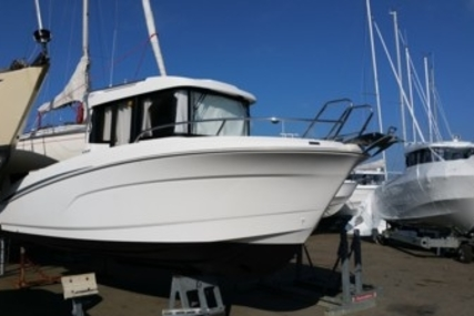 Beneteau Barracuda 7 for sale in France for €38,500 (£34,373)